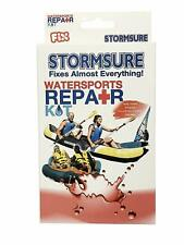 inflatables Bouncy castles camping tents 6 x TEAR -AID repair patch kit