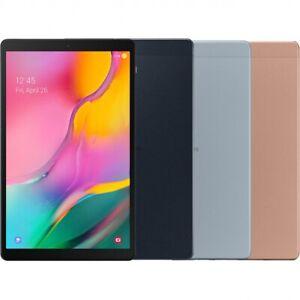 Samsung Galaxy Tab A T510 10.1 2019 WiFi 64GB Android Tablet PC OHNE VERTRAG - Schönberg, Deutschland - Samsung Galaxy Tab A T510 10.1 2019 WiFi 64GB Android Tablet PC OHNE VERTRAG - Schönberg, Deutschland