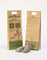Dog Rocks Prevent Grass Burn Marks, 2 Month Supply , New, Free Shipping