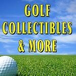 Golf Collectibles and More