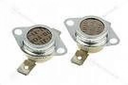 HOTPOINT T601 T601CW Tumble Dryer THERMOSTATS KIT