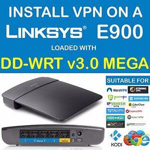 Details about VPN SETUP SERVICE DDWRT ASUS LINKSYS TPLINK OPENVPN REMOTE OR  MAIL IN SERVICE