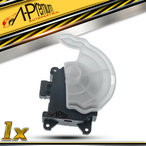Image Is Loading A Premium X Blend Door Actuator For Ford