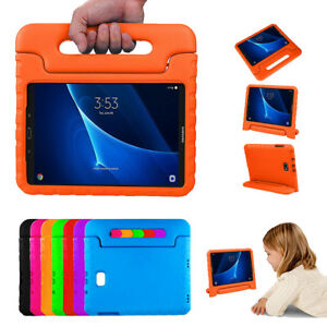 """7"""" 8"""" 9.7"""" 10.1"""" Inch Kids Tablet Cover Shockproof Case For Samsung Galaxy Tab A"""