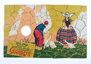 Packaging-Advertisement-Chocolates-from-the-House-of-Garrott-Jigsaw-Puzzle-1920s
