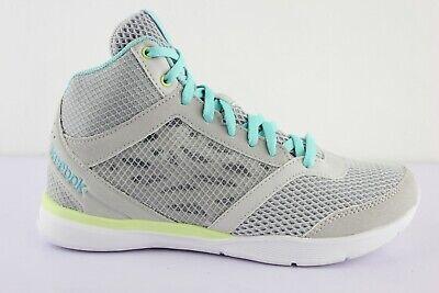 Reebok Cardio mid Wourkout Dancing Shoes Shoes Sneakers High Sneaker M48393 | eBay