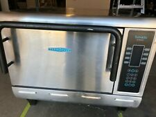 Turbochef Tornado Rapid Cook Oven Ngc D6 2009 Convection Microwave