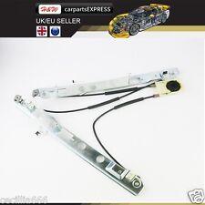 RENAULT MEGANE MK2 FRONT RIGHT *UK DRIVER SIDE* ELECTRIC WINDOW REGULATOR