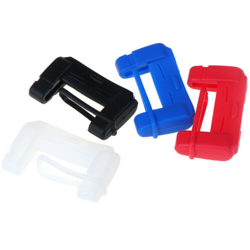 Car Seat Belt Buckle Silicone Covers Clip Cover Accessories TD FG