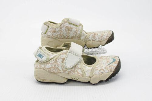 Nike Women Shoe Air Rift Plus Size 8M Mary Jane At