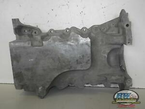 Image Is Loading Ford Edge Oil Pan