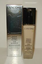 Lancome Teint Idole Ultra 24 hours Makeup SPF 15 ~ 210 Buff (N) NIB