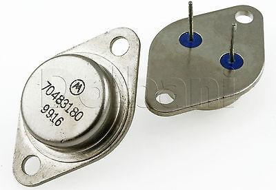 70483180 Original Pulled Motorola Transistor