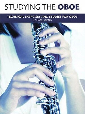 Studying The Oboe Technical Exercises And Studies For Oboe Book New 014041279 To Prevent And Cure Diseases Musical Instruments & Gear