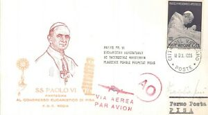 1965 - Fdc (001473)