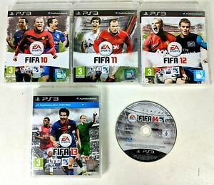FIFA-FOOTBALL-SPORT-EA-Bundle-11-12-13-per-PS3-videogiochi-PlayStation-3