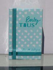 Baby Tous by Tous 3.4 oz / 100 ml EDC Spray for Women **NEW IN BOX & SEALED