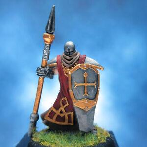 Painted-Privateer-Press-Miniature-Flameguard-Trooper