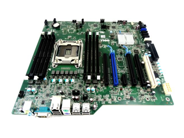 HHV7N Dell Precision T5810 Desktop Motherboard