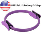 Wholesale Mum Women Girl Pilates Ring Fitness Exerciser Yoga Hall Circle Trainer