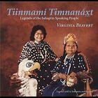 Tiinmami Timnanaxt by Virginia Beavert (CD, Dec-2011, CD Baby (distributor))