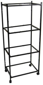 """4 Tiers Stand for 24""""x16""""x16"""" Aviary Bird Cage - 4133-844"""
