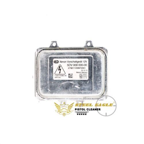 OEM 2007-2011 Cadillac Escalade Xenon Headlight HID Ballast Control Unit