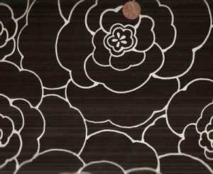 Camellia-black-white-floral-flowers-Alexander-Henry-fabric
