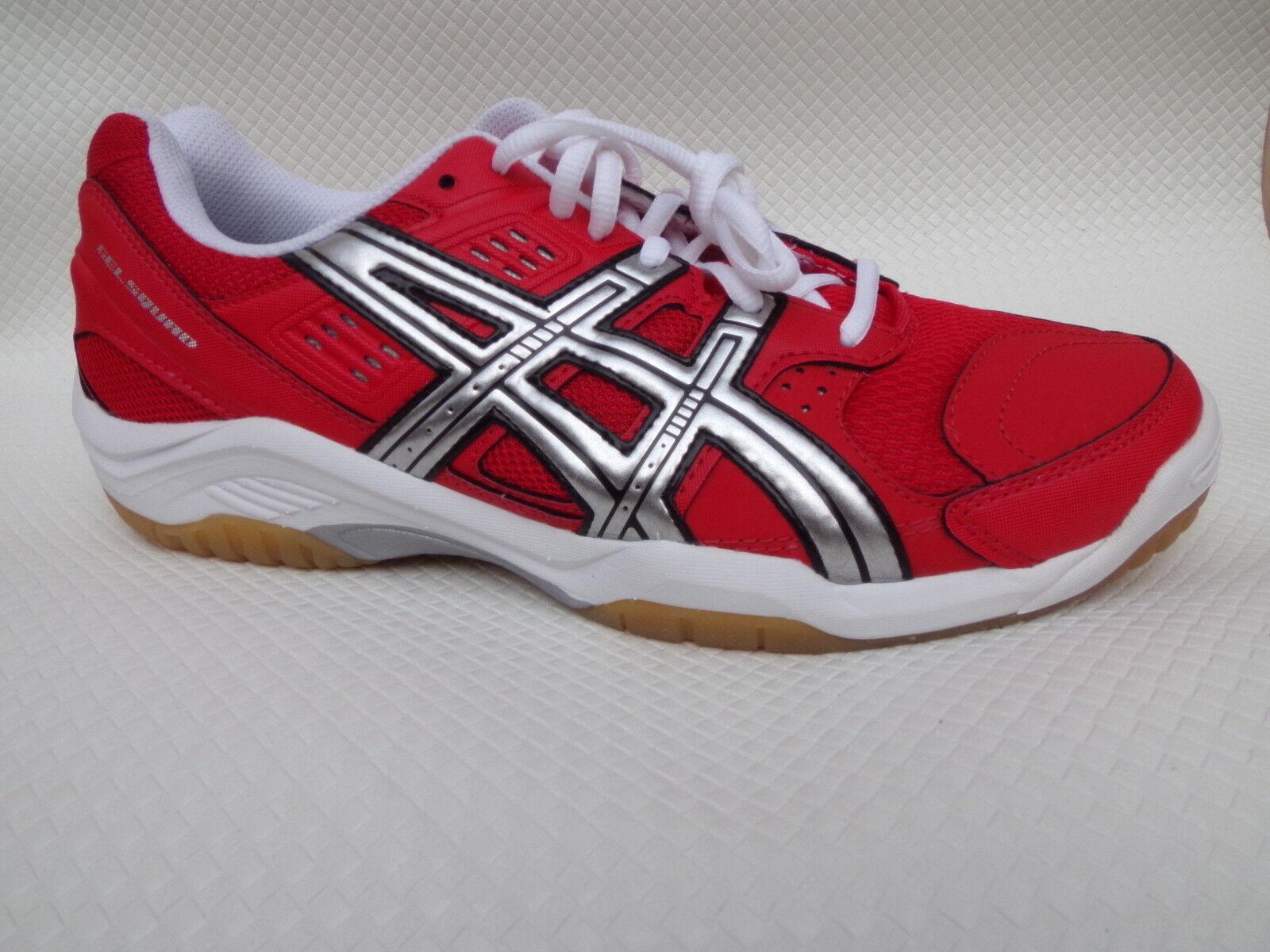 ASICS GEL SQUAD red/white  Indoor / Handball