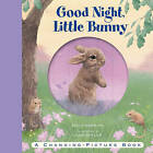 Good Night, Little Bunny by Emily Hawkins (Hardback)