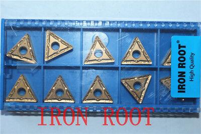 High quality 10P 16 IR AG60 7115 CNC Threade Carbide insert blade For steel