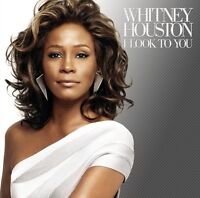 Whitney Houston - I Look To You [new Cd] Sony Superstar on sale