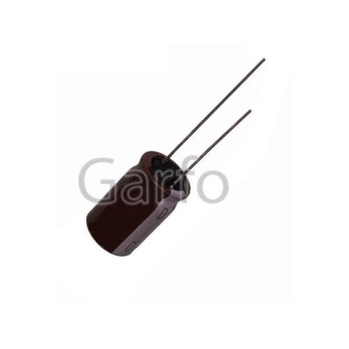 Condensador Electrolitico 470mf 25v 470uf