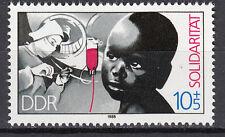DDR 1988 Mi. Nr. 3202 Postfrisch ** MNH
