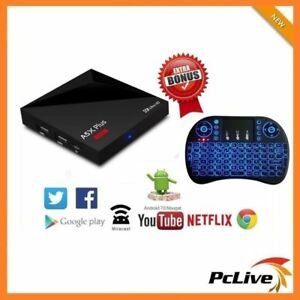 A5X-Plus-Quad-Core-Android-TV-Box-8GB-KODI-Media-Player-Air-Mouse-4K-WIFI-HDMI
