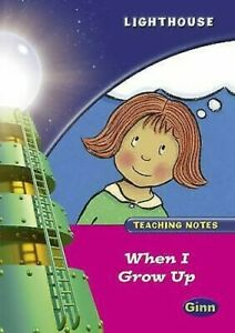 Lighthouse-Reception-Pink-When-I-Grow-Up-Teachers-Notes-by-Hurley-Linda