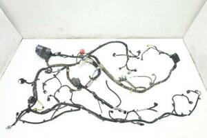 details about 2007 2008 2009 honda cr v engine wire wiring harness wires motor 32200 swa a01 2014 Honda CR-V
