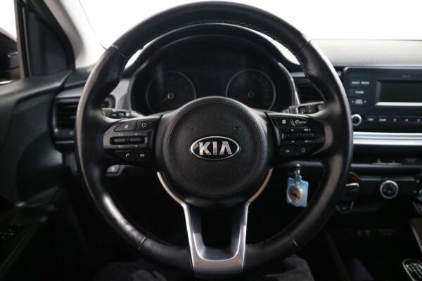 Kia Rio 1,0 T-GDi Vision - billede 3