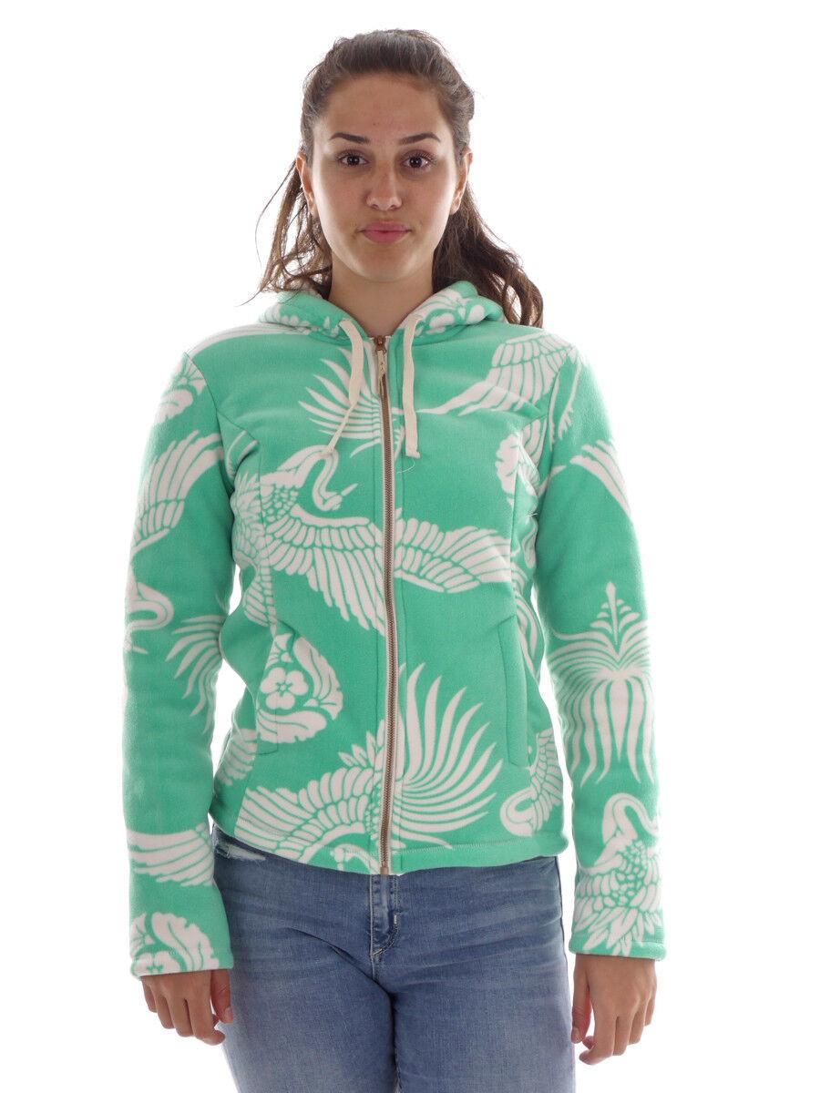 Brunotti Pinewood función chaqueta Hoodie-Jacket verde Corvus caliente