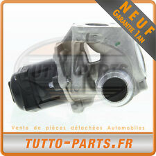 VANNE EGR CITROEN C2 C3 C4 C5 BERLINGO DISPATCH JUMPY XSARA PICASSO - 1.6 HDI