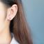 Genuine-925-Sterling-Silver-Solid-10mm-Hoop-Ring-Sleeper-Earrings-Ear-Piercing thumbnail 5
