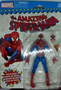 Amazing-Spider-Man-Marvel-Legends-Retro-Vintage-Serie-6-034-Actionfigur-2017