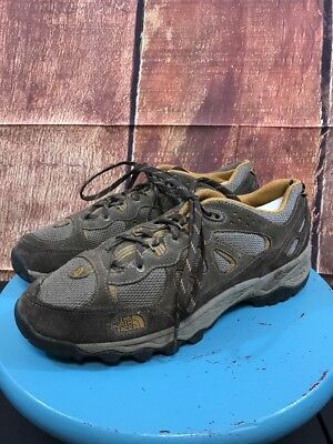 Men's The North Face Ultra Tac Brown