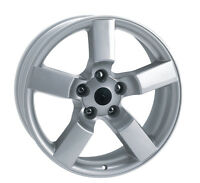 4) 20 Lightning Svt Style Ford F150 Wheels Rims Silver Fits 1957 - 1996 F150