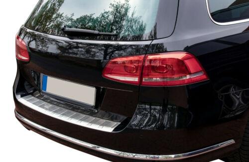 Acier Inoxydable Mat Protection protection Pour Mercedes T-Modèle s213 à partir de 2016