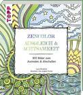Zencolor Ausgleich & Achtsamkeit von Lacy Mucklow (2016, Taschenbuch)