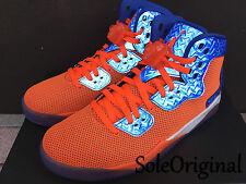Nike Air Jordan Spike Lee Forty PE SZ 11 NY Knicks Total Orange Royal 807541-801
