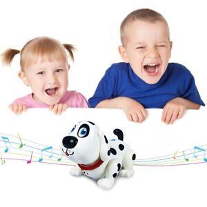 Chien-Robot-Electronique-Harry-pour-Enfants-2-Ans-et-Mas-Multiple-Activite