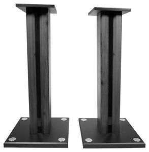 2-Technical-Pro-MB-5000-Support-Monitor-Studio-Bookshelf-Home-Theater-Speaker-Stands