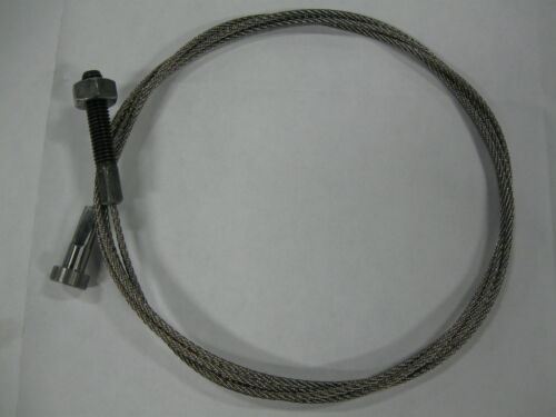 MITSUI GRINDERS REPLACEMENT TABLE DRIVE CABLES